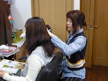 美し髪ヘアテラピー流れ02