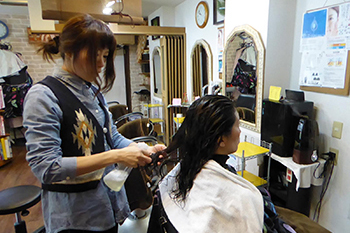 美し髪ヘアテラピー流れ07