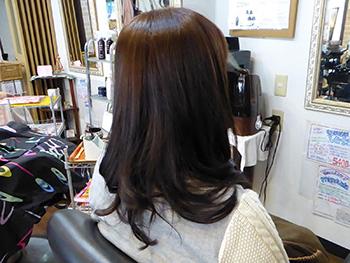 美し髪ヘアテラピー流れ09