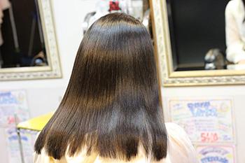 プレミアム美し髪ヘアテラピー